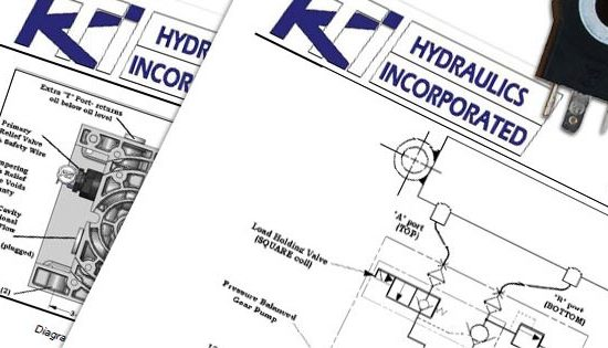 KTI Hydraulics Inc | Manufacturer of DC and AC Hydraulic Power Units