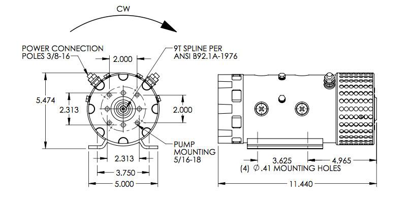 DC-5000 12v/24v schema