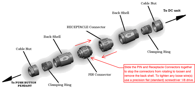 Assembly Instructions Figure 1